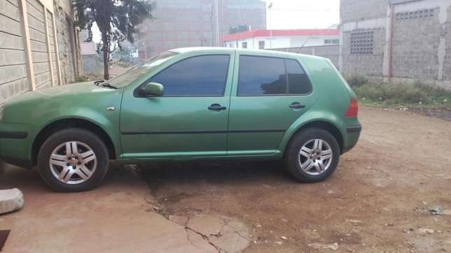 VW MK 4 on sale Nairobi CBD - image 1