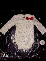 Body suit for baby girls,(3-6month)
