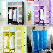 plastic strong wardrobes 7500/-