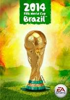 BRAND NEW ( sealed ) : 2014 FIFA WORLD CUP BRAZIL for PS3 & Xbox 360