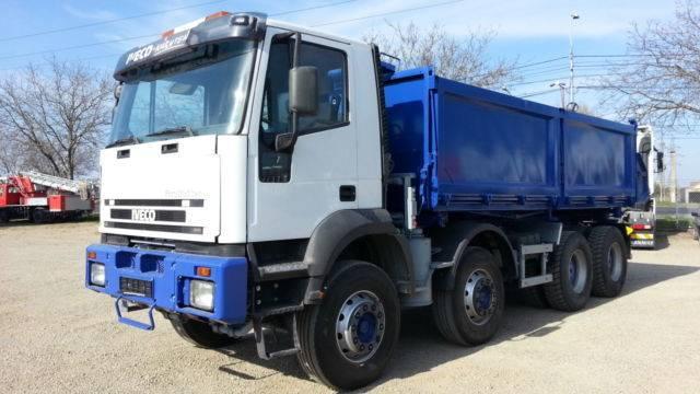 Iveco Trakker 340 - 1999