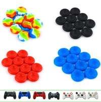 Controller Analog Thumb Grips Protector Cap Cases 10k each pair