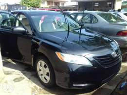 Tokunbo Camry for sale