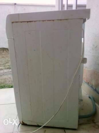 Electronic washing machine Aja - image 2
