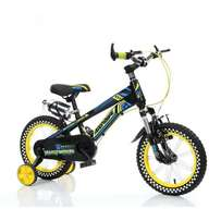"Boys Bicycles - Transformer 18"" - Yellow"