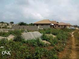 Land available at agbara,ifo,otta,lusada,igbesa,