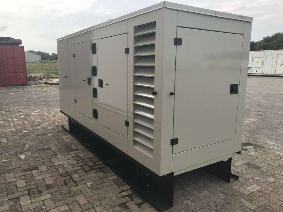 Volvo TAD734GE - 275 kVA Generator - DPX-17705 - 2019 - image 2