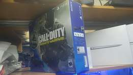 Brand New sealed PS4 500GB with free COD game