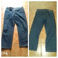 Hugo boss secondhand mens jeans