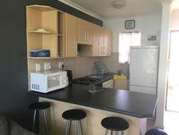 Fully Furnished apartment in Waves Edge, Blouberg