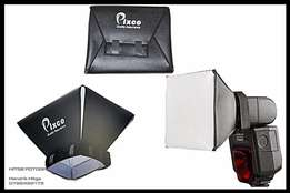 Pixco Flash Soft Box - Large