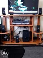 QUICK SALE for Creative speakers full set PERFECT CONDITION!