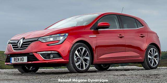 Brand New Renault Megane From Only R279 900.00 Amanzimtoti - image 1