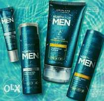 Oriflame product, set for men
