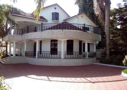 4 Bedrooms, House; at Mbezi Beach