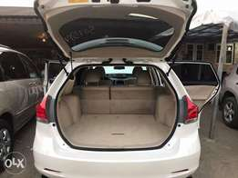 Accident free toks, 010 venza fullest option free