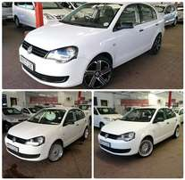 2011 VW Polo Vivo 1.4i with ONLY 117000kms, 1 Owner from New