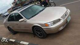 Neatly Used Toyota Camry Pencil Light