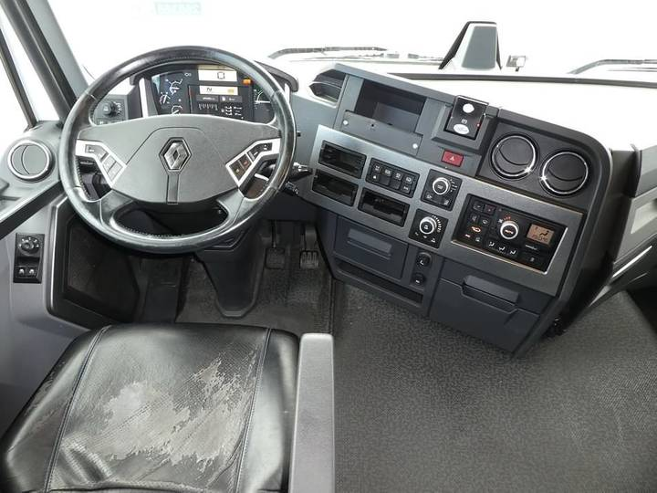 Renault T 460 - 2015 - image 6