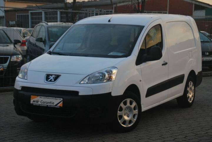 """Peugeot Partner L2 Komfort """"GEPFLEGT"""" - 2009 - image 2"""