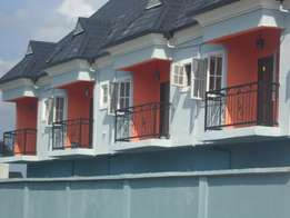 For Rent tastefully finished 2 Bedroom Duplex , Port Harcourt 700,000