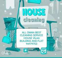 Best cleaning house and villa