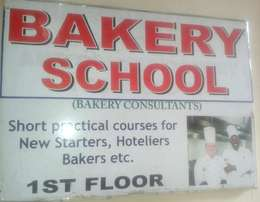 Pastry, baking and confectionery courses