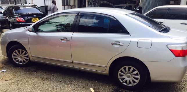 TOYOTA PREMIO kcj loaded edition 1500cc 2009 AT 1,430,000/= only Highridge - image 3