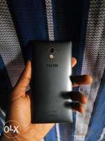 Tecno Camon C9 with 13mp+13mp with 4G LTE