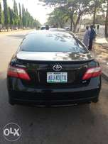 Newly used Toyota Camry for sale