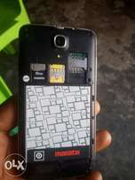 Malata android phone for quick sale.