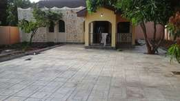 Executive 2 bedrooms house at East legon American