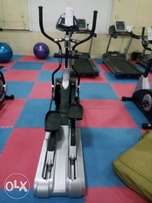 Brand new commercial cross trainer