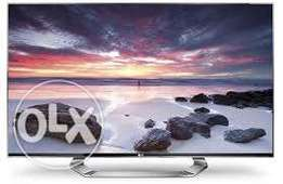 55 inch LG smart led tv-55LH595V