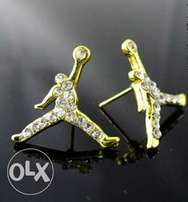 Jordan Earings very rare