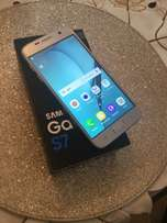 Samsung S7 - 32Gb Immaculate Condition