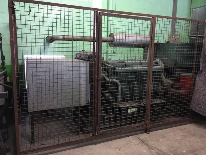 Barreiros bs 36 generator