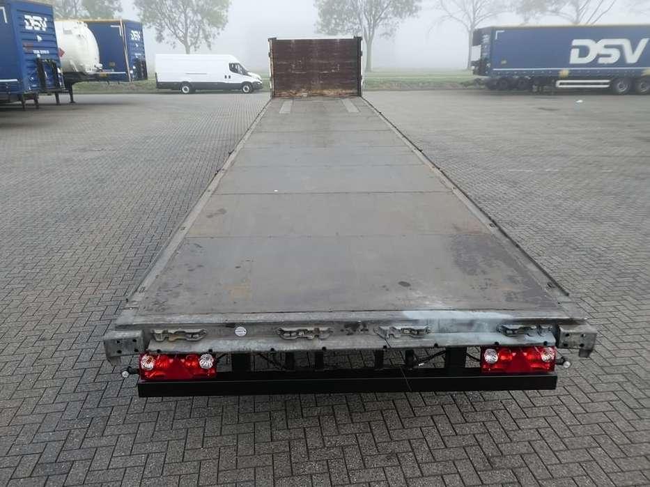 Schmitz Cargobull MEGA 3 AXLE DISC 435/45r19.5 - 2012 - image 5