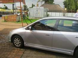 2005 Honda Civic 150i 5Dr,