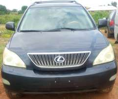 Direct Belgium RX330 full option 2005
