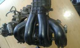 Ford focus mondeo ontlert manifold