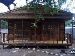 movable wooden houses for sale