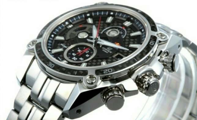 Casio Edifice F1 Redbull Edition new in box, retail R5500. Umhlanga - image 2