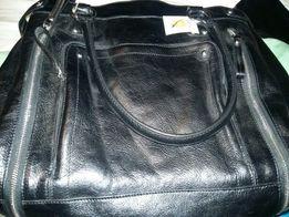 Сумка кожаная Wilsons Leather 21ec9235ce8a9
