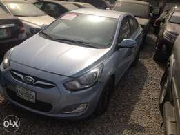 6 Months Neatly Used Hyundai Accent