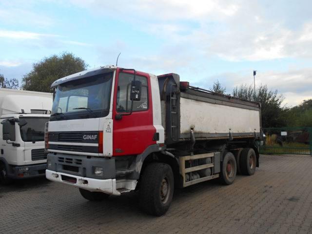 Ginaf 3335-S - 1997