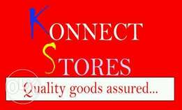 Konnectstores Services