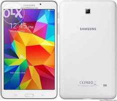 "Samsung Galaxy Tab 4 7"" brand new original box sealed 1 yr warranty"