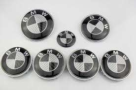 BMW Badges and Gear knobs CSP Motorsport (Pty)Ltd Boksburg - image 2