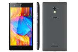 "TECNO CAMON C9 5.5"" 13MP Front And 13MP Back Camera,16GB Internal Memo"
